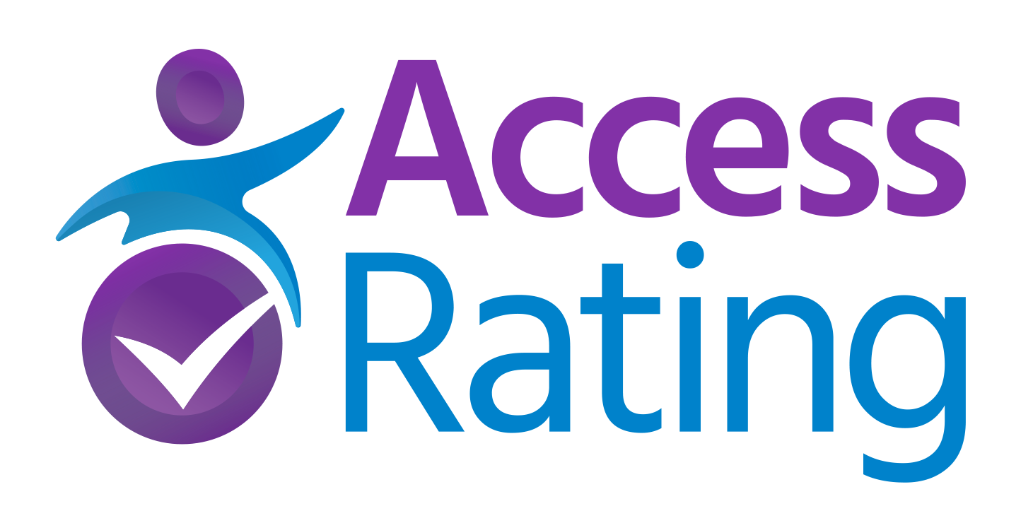 Access Rating Logo