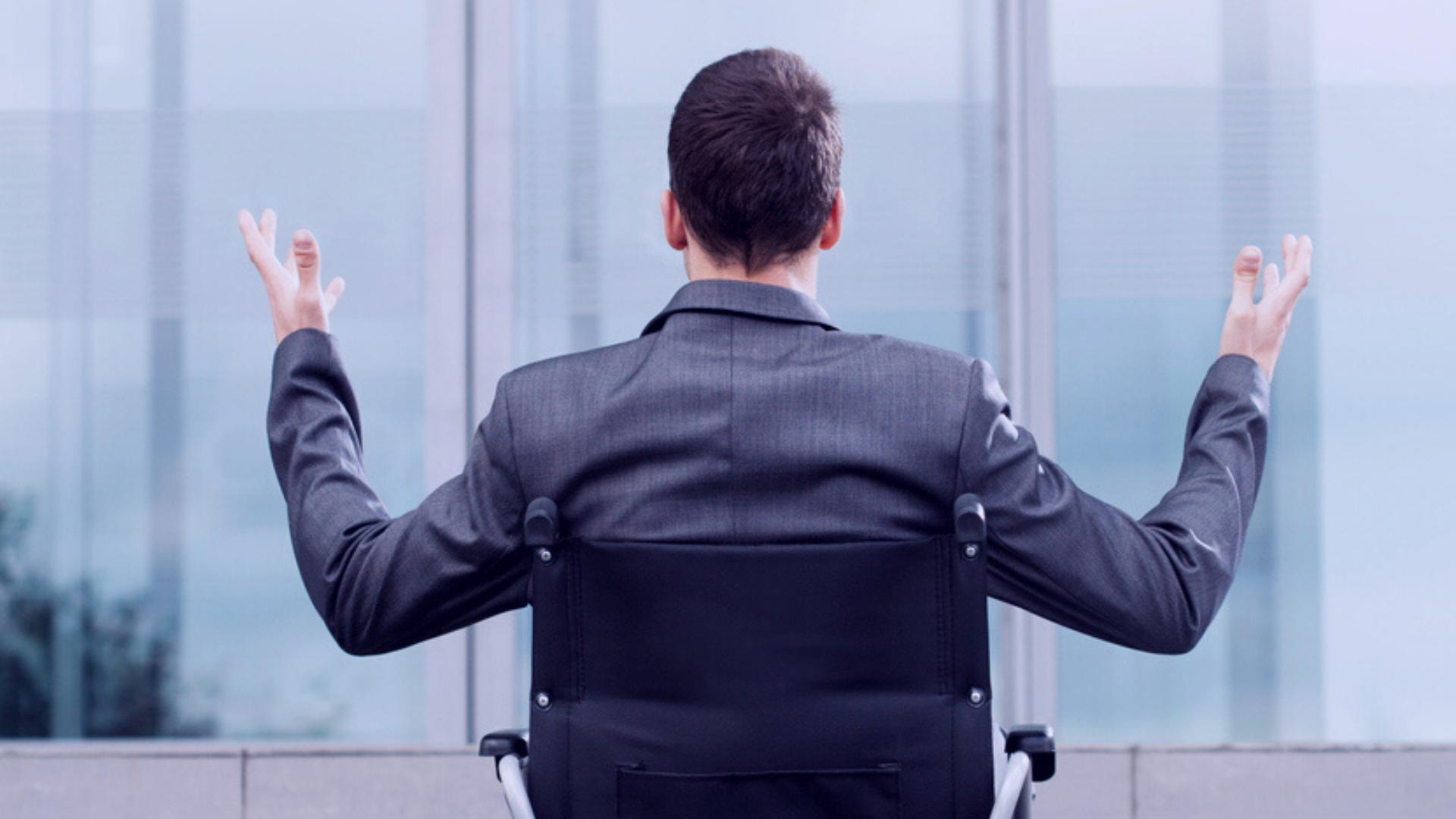 Access Rating | Handicap Access Rating | Disabled Access Reviews