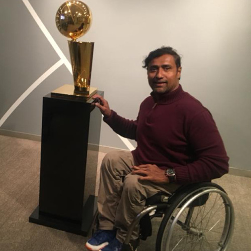 Image of Jignesh Vaidya
