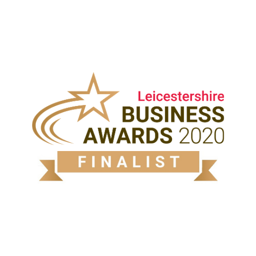 Leicestershire Business Awards 2020 Image